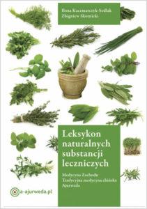 leksykon naturalnych substancji leczniczych